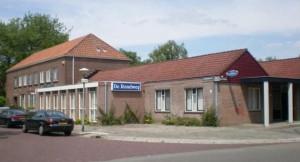 Buurthuis de Rondweg