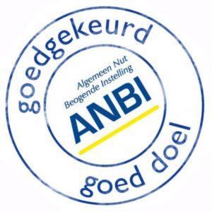 Stempel: ANBI-status